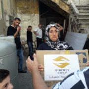 Beirut Food Distribution Appeal